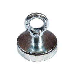 Magnet Durchmesser 50mm