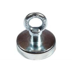 Magnet Durchmesser 100mm