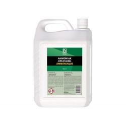 Ammoniak 15% - 5 Liter...