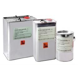Bosche Harttrockenöl - L