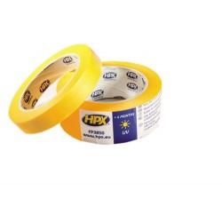 Malerband Gold/Gelb
