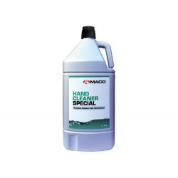 "Handcleaner Maco ""Special"",..."