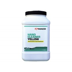 "Handcleaner Maco ""Yellow"",..."