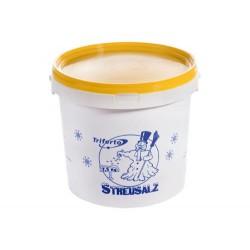 Streusalz, 7,5kg Eimer