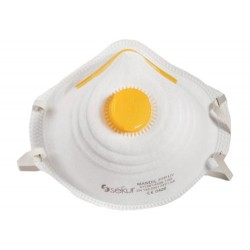 Feinstaubmaske CE, Typ P1 -...