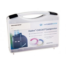 Hadex Testset für Trinkwasser