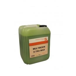 Multiboen X-tra Wax - 10L