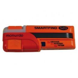 Montage Smartfind S20 SRS...