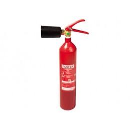 Feuerlöscher (Co2/Kohlensäure)