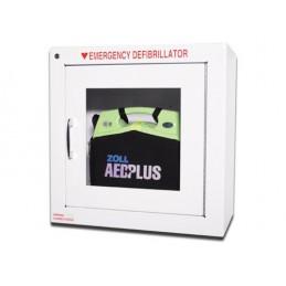 Metallschrank für ZOLL AED +