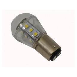 LED Navigationslampe (grün)