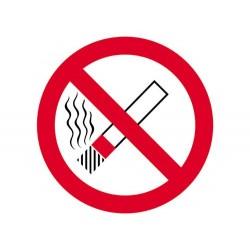 Rauchen Verboten, Zigarette
