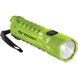 Peli 3315, Taschenlampe...