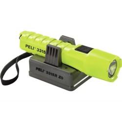 Peli 3315R, Taschenlampe...