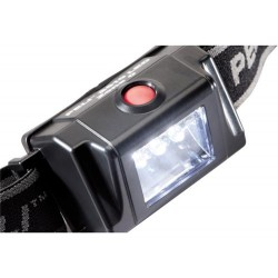 Peli 2610, Stirnlampe Zone...